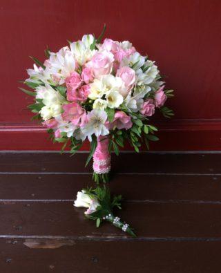 Букет невесты №38