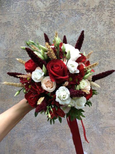 Букет невесты №9
