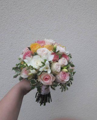 Букет невесты №19