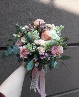 Букет невесты №18