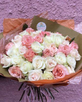 Букет роз №3