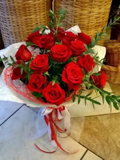 Акция на розы!