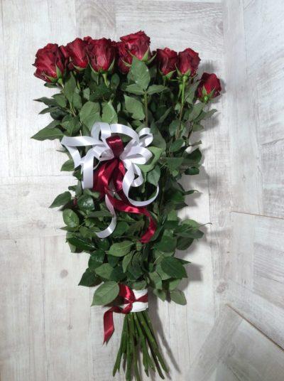 Букет роз № 9