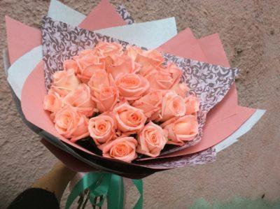 Букет роз №10