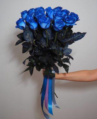 Букет роз №14
