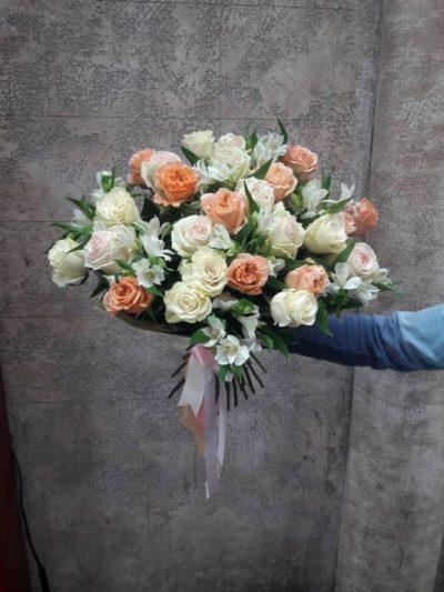 Букет роз №5