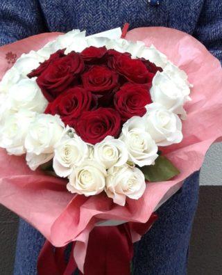 Букет роз №31