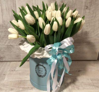 Букет тюльпанов №11