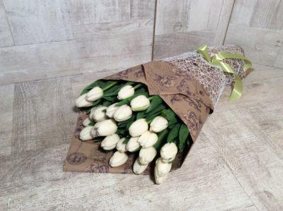 Букет тюльпанов №5